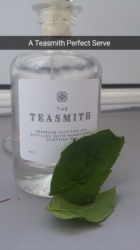 Want to discover more Gins from the North-East of Scotland? Here's my review of Travers Smith