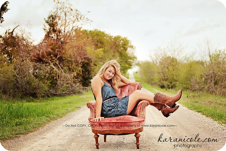 old chair, dirt road and cow girl boots :) // Just not a dress for Julia!