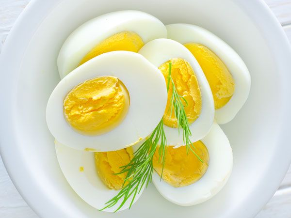 How to Lose 12 Pounds in 1 Week with this Egg Diet! | 1mhealthtips