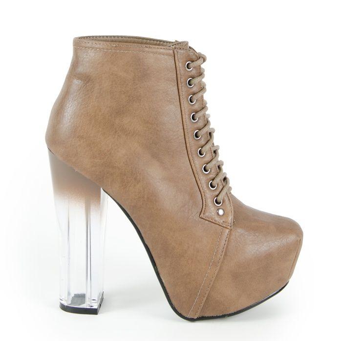 #mbuty #mButy.pl #jc #lita shoes #lity #obcas #transparentny #transparentne #botki #high heels #heels  #black #czarne #nowa kolekcja