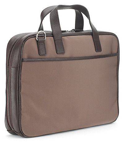 M&S laptop bag