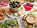 Our Best Holiday Party Dips
