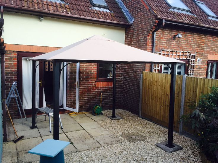 Garden Swing Canopy Replacement Parts