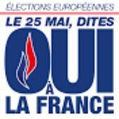 UDT FNJ à Fréjus - Discours d'Aymeric Chauprade