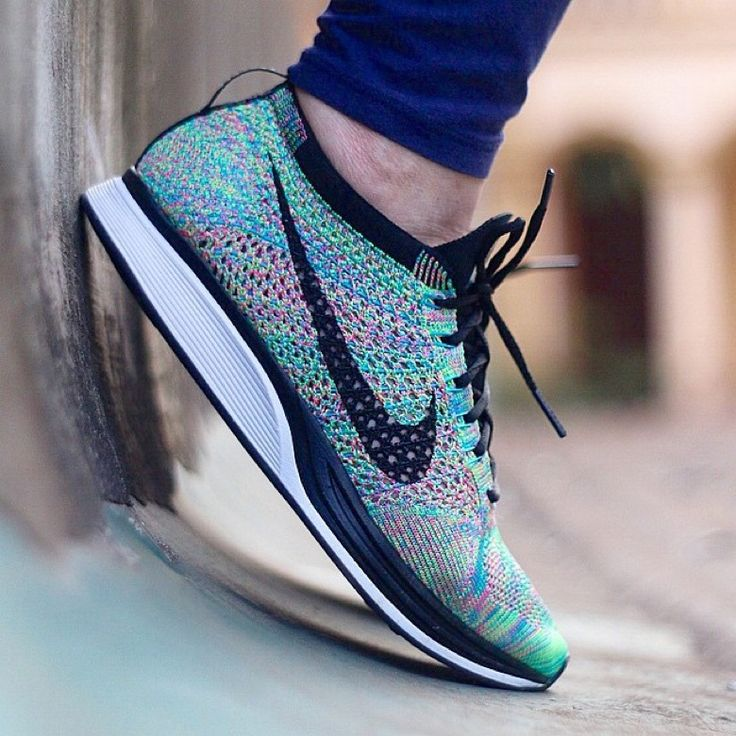 need these this year!   nike-flyknit-racer-multicolor-2