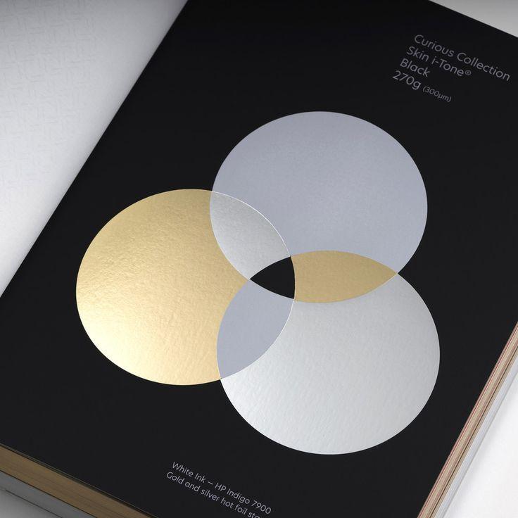 Arjowiggins invente une nouvelle génération de papier pour impression digitale