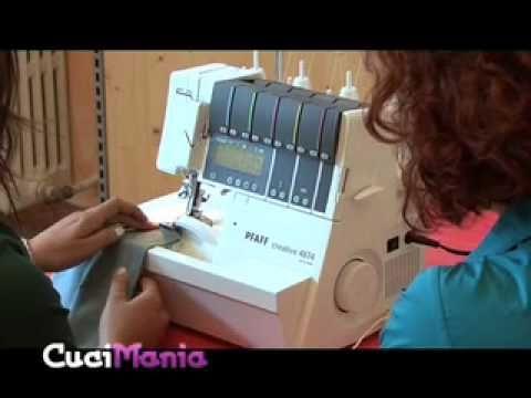 Cucimania #11 - La tagliacuci - YouTube