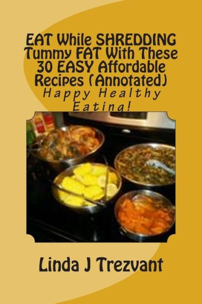 Easy affordable recipes