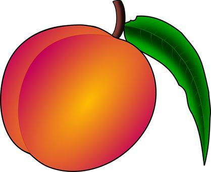 Ροδάκινο, Φρούτα, Νεκταρίνι, Φυτό