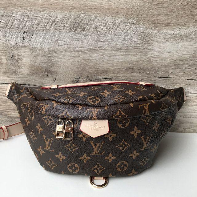 060d6a4294c3 Поясная сумка бананка Louis Vuitton Луи Виттон в 2019 г. | Интернет ...