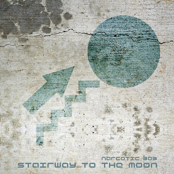 Stairway to the Moon cover art