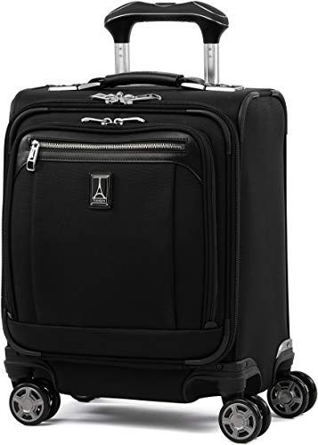 7b6576438 New Travelpro Travelpro Platinum Elite Carry-on Spinner Tote. Womens  Handbags [$229.99] from top store perfecttopbuy