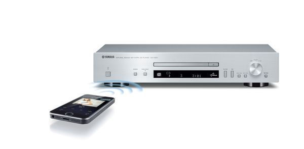 Yamaha CD-N301 CD Player