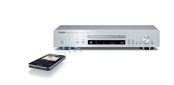 Yamaha CD-N301 CD Player