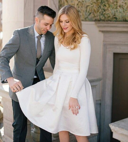 Best 25 courthouse wedding dress ideas on pinterest white thats a great dress more junglespirit Choice Image