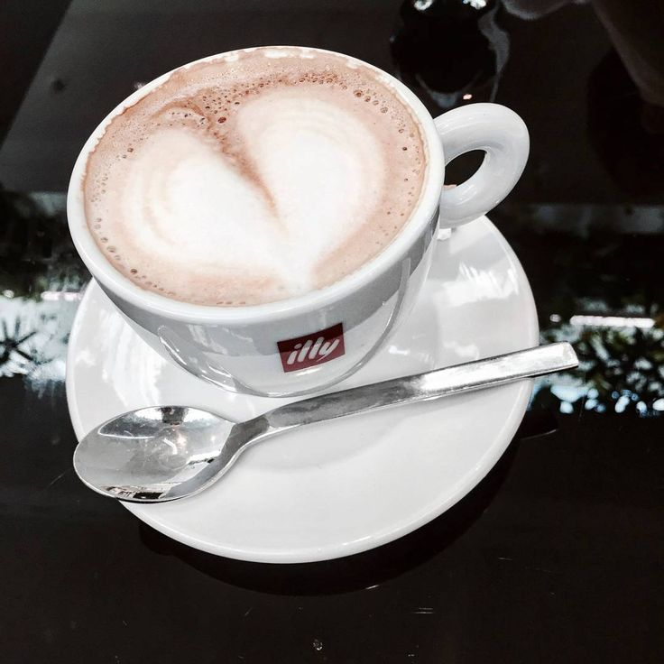 """123 Likes, 5 Comments - Gabriella Buzas (@epicstreetstyle) on Instagram: """"Always first ☕ . ."""" coffee coffeetime illy"""