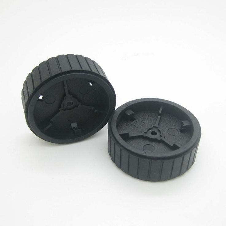 [Visit to Buy] 2 pieces Mint Plus 5200C Robot Wheels Replacement for irobot Braava 380T 320 321 Vacuum Cleaner Parts  #Advertisement