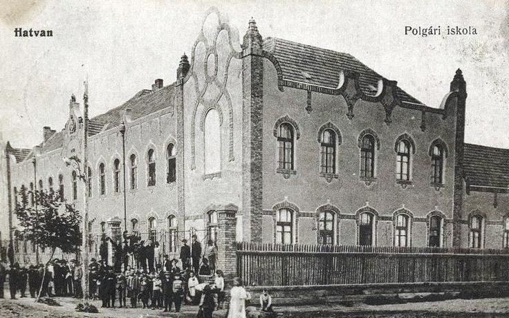 Polgári Iskola