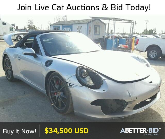 Nice Exotic cars 2017: Salvage  2014 PORSCHE 911 for Sale - WP0CB2A97ES154281 - abetter.bid/......  Salvage Exotic and Luxury Cars for Sale Check more at http://autoboard.pro/2017/2017/04/03/exotic-cars-2017-salvage-2014-porsche-911-for-sale-wp0cb2a97es154281-abetter-bid-salvage-exotic-and-luxury-cars-for-sale/