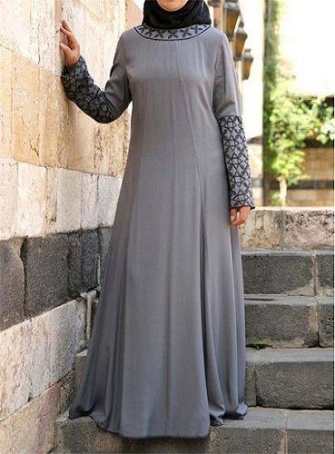 Pin By Zakia Lalaoui On Clothes Pinterest Abayas
