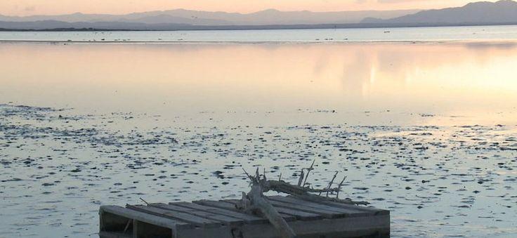 Salton Sea - bomba z opóźnionym zapłonem #Nauka