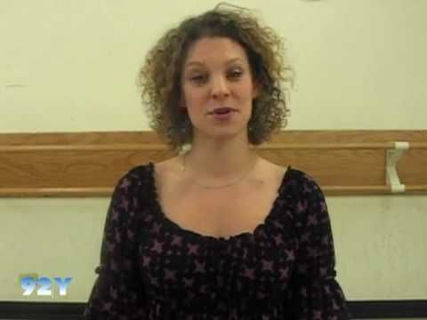 92Y Video How To: Tap Dance