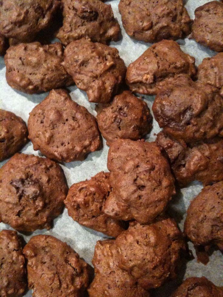 Buon giorno, buon mercoledì Bimbyni e Bimbyne!!! :D                            Biscotti sani e buonissimi...!!! :D   Provate questa ricetta e ditemi se vi piace!!! :D    http://www.bimby-ricette.it/2016/02/con-e-senza-bimby-biscotti-con-gli-all.html
