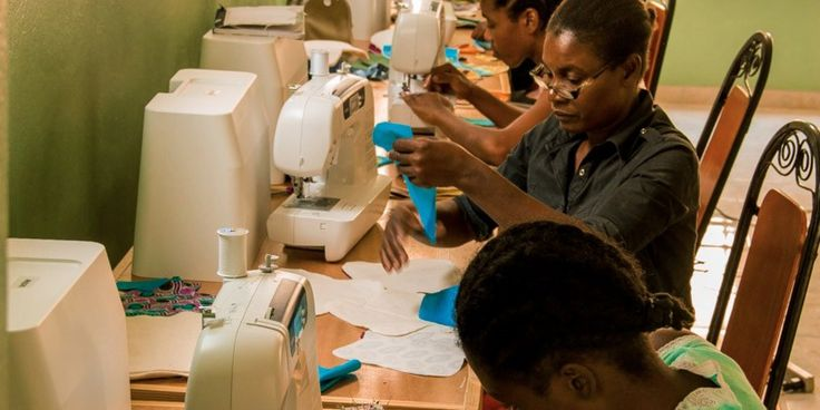 Gift of hope with haiti foundation against poverty