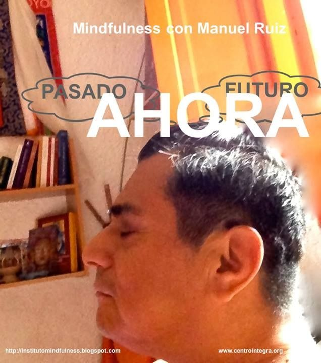 Training Mindfulness & Compassion Con Manuel Ruiz Figueroa Whatsapp 677484005