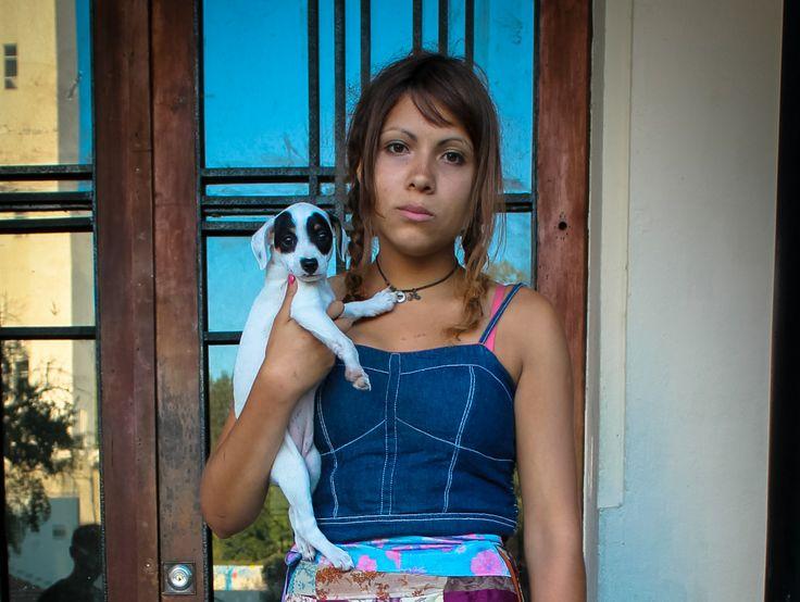 Style Hunting | Carla Carrillo