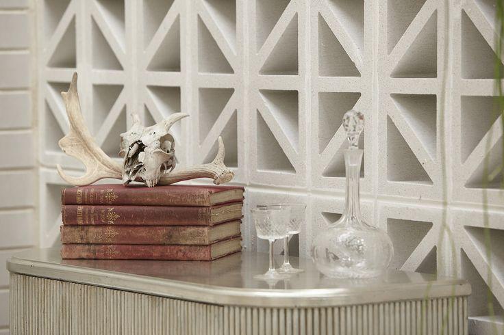 Breeze Blocks | Porcelain