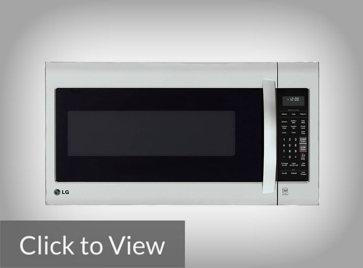 Best Over The Range Microwaves You Shouldn T Miss Wise Spoon