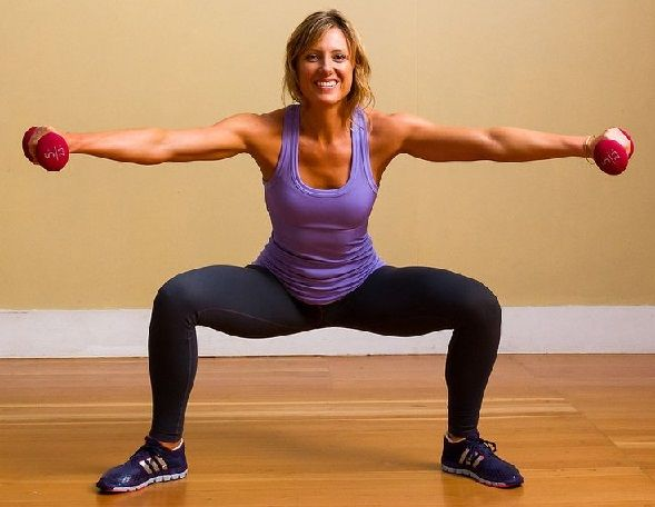 8 Best and Simple Exercises To Reduce Inner Thigh Fat Quickly