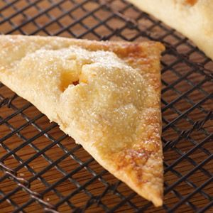 Fruit-Filled Hand Pies    http://www.delish.com/recipes/cooking-recipes/nectarine-dessert-recipes#slide-9