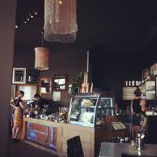 wild poppies cafe fremantle