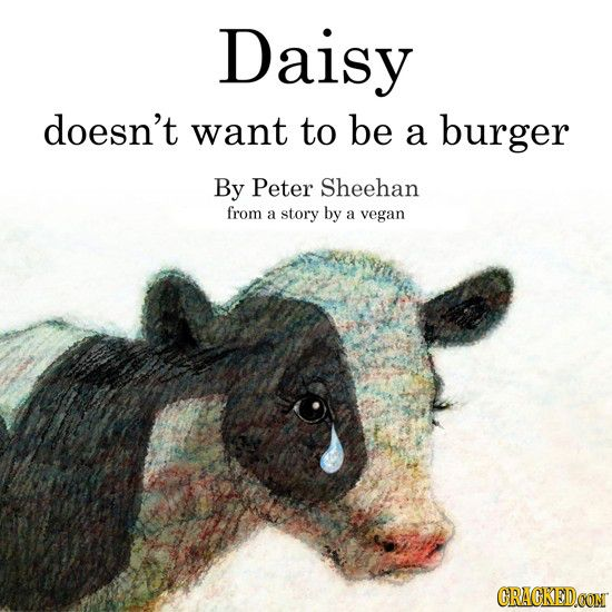 34 Children's Books Updated for Modern Problems | Cracked.com