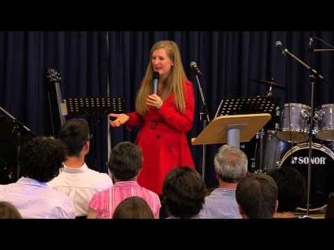 An  Evening with Katherine Ruonala - YouTube