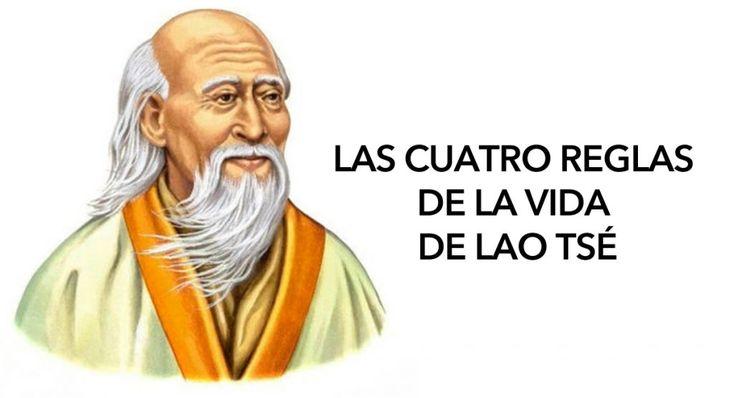 Lao Ts U00e9  Uno De Los M U00e1s Grandes Maestros Chinos Que Vivi U00f3 Hace Muchos Siglos  Cre U00f3 Las Cuatro