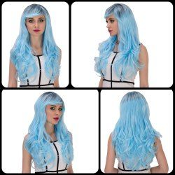 Cosplay Wigs   Cheap Best Anime Cosplay Wigs Online Sale At Wholesale Prices   Sammydrees.com Page 3