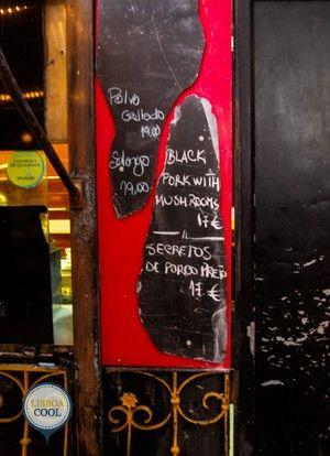 Lisboa Cool - Comer - Chapitô à Mesa