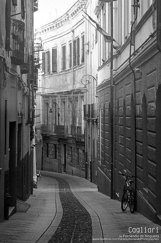 Cagliari (Castello)  http://www.facebook.com/DanielayFernandoPhotographers