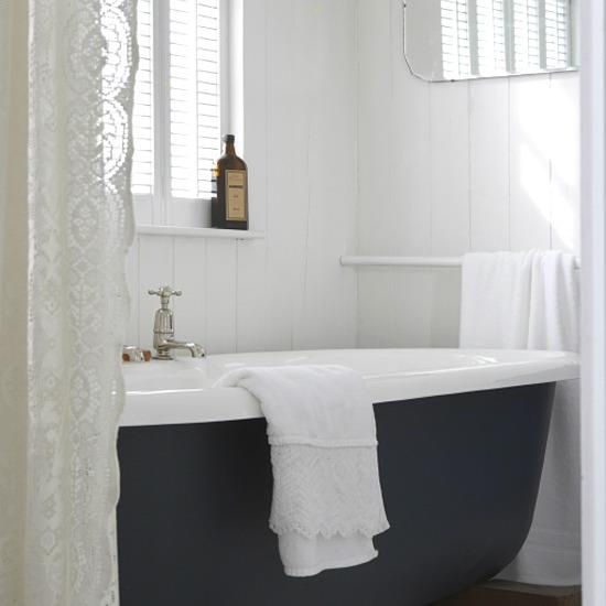 123 best images about badkamer bathroom on pinterest - Badkamer retro chic ...