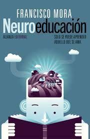 Neuroeducación Mora