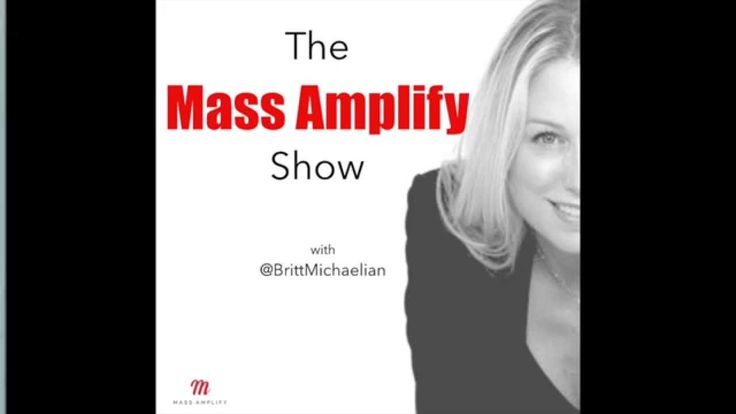Mass Amplify Show Sneak Peak with Porter Gale. Porter discusses how marketing has changed with social media and online communities. #socialmedia #mobile http://massamplifyshow.com
