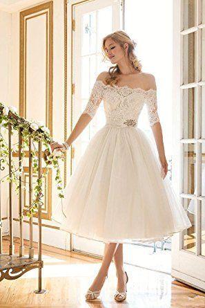 134 best Hochzeitskleider - meine Favoriten images on Pinterest ...