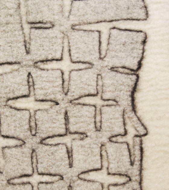 slitstarka mattor och sittdynor - Filtmakeriet