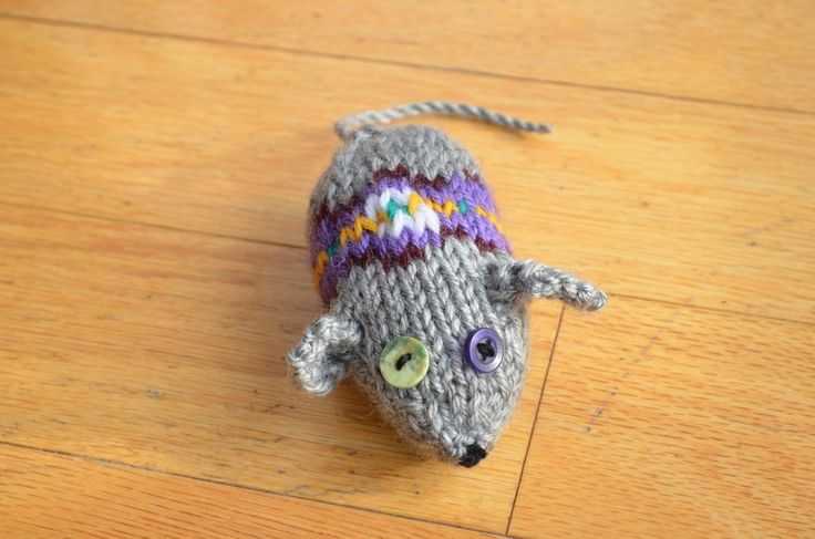 1000+ images about Knitted mice on Pinterest Free ...