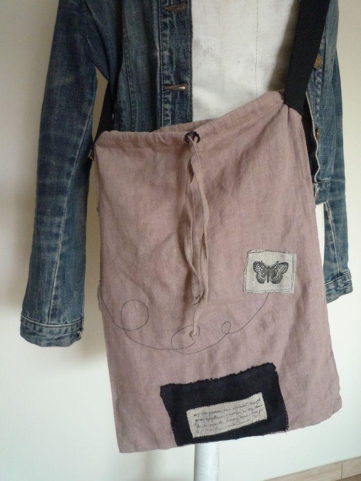 DIY drawstring skirt...no pattern needed!
