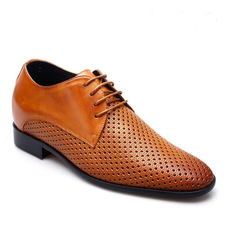 2015 New Style Breathable Men Dress Sandals Elevator Shoes