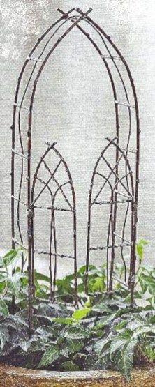 Inexpensive fairy garden accessories ideas (28)